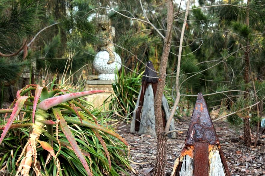 @Dog Rocks Garden